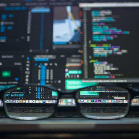 desenvolvimento software