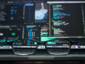 data glasses computer