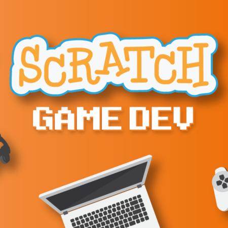 scratch game dev