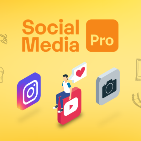 social media redes sociais