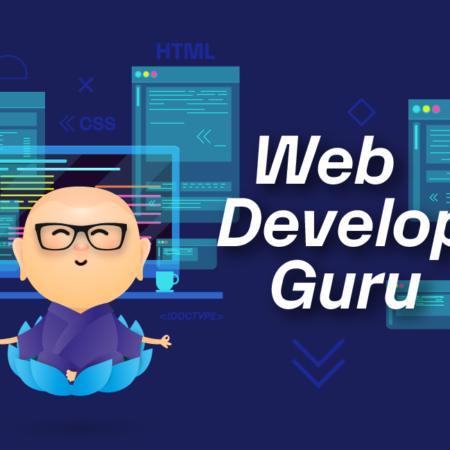workshop web developer